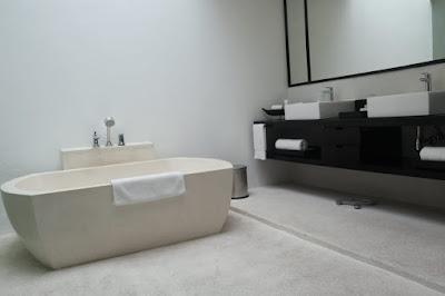 kamar mandi Montigo Resorts