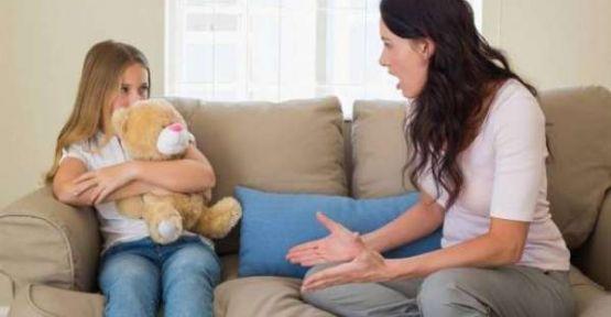 Tek Çocuklu ailelerde Neden Sorun Yaşanıyor?