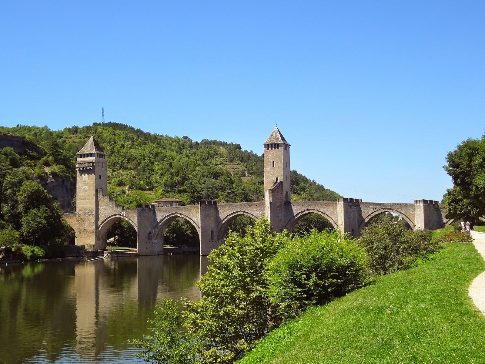 Puente Valentré