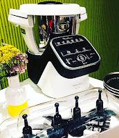 robot cuiseur moulinex