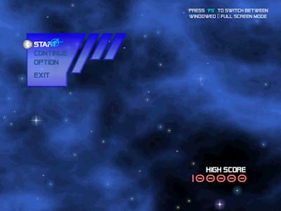 颶風戰機(Cy-clone),STG太空飛行射擊遊戲!