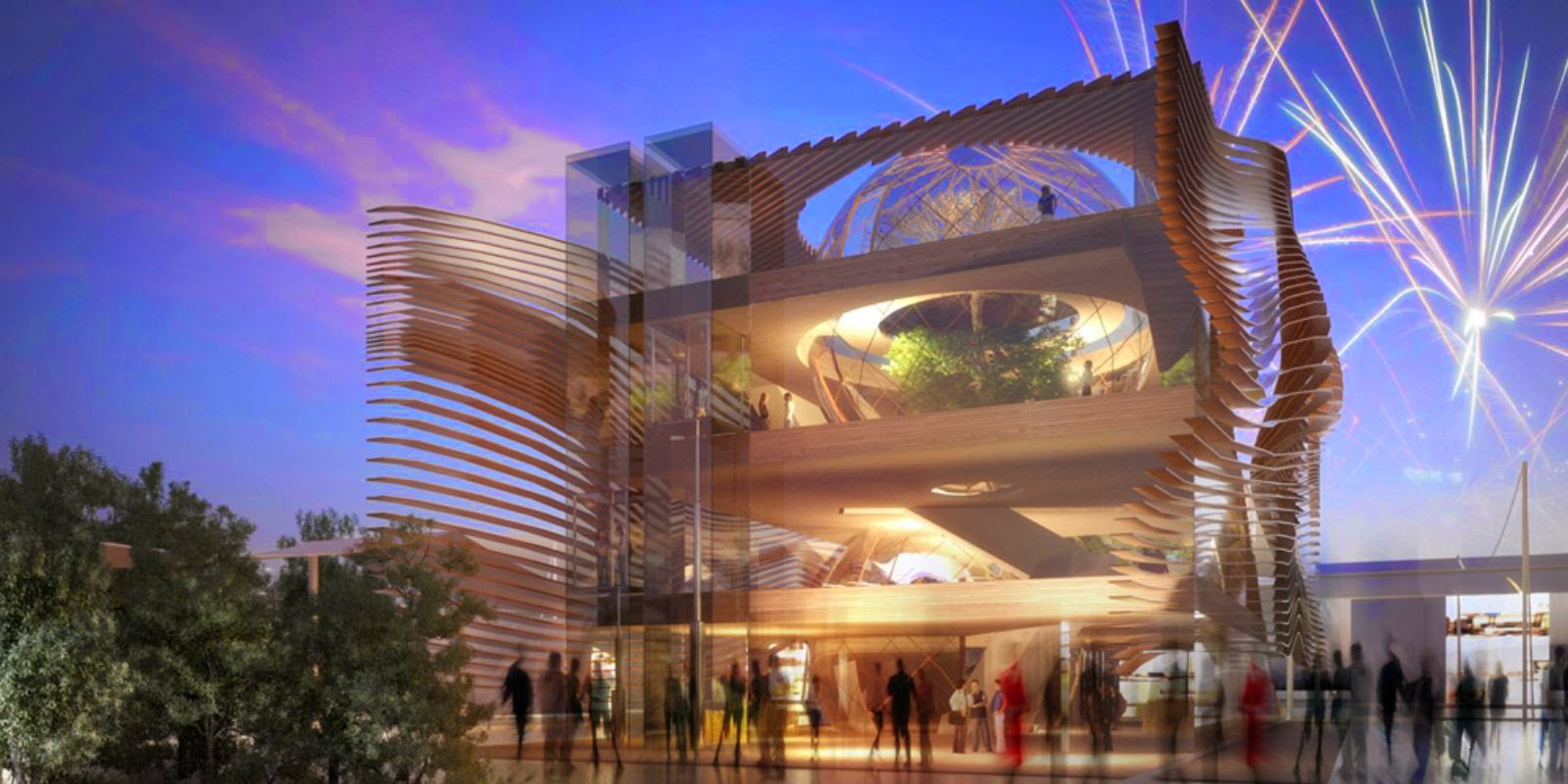 Italian House Plans Design Dautore Com Expo 2015 Azerbaijan Pavilion By