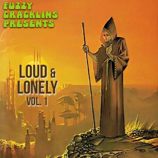 Loud & Lonely vol. 1