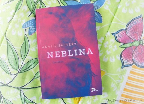Resenha, livro, Neblina, Adalgisa-Nery, Jose-Olympio, trechos, opiniao, capa, edição-nova, fotos