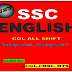 SSC CGL English 43 Sets Previous Year Questions & Answers PDF Download
