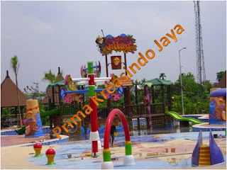 pembuat waterboom