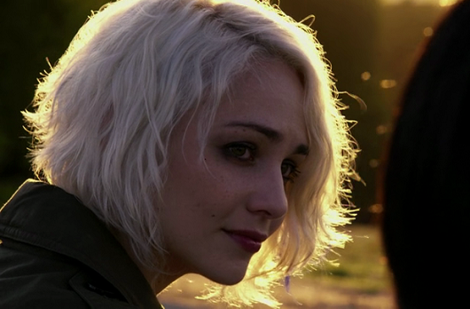 Riley Blue Sense8