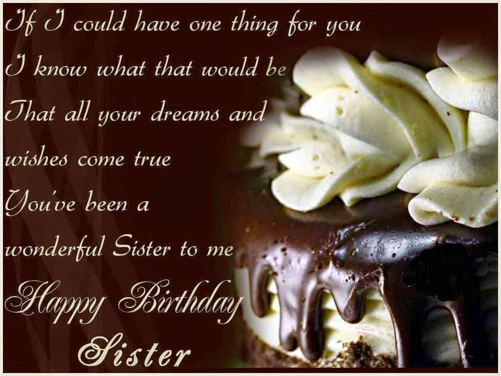 Happy Birthday Sister Quotes Islami Arena