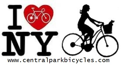 Central Park Bicycle Tours & Bike Rentals