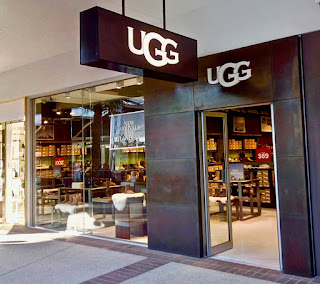 UGG Harbour Town Outlet