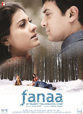 Fanaa 2006 Hindi WEB HDRip 480p 500mb