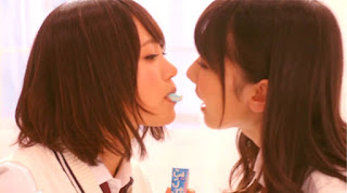 Dulces-Video-Yuri-AKB48