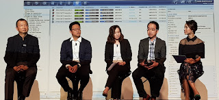 Epson's Projection Conference & Showcase is supported by Extron Electronics Asia, SOTI, and Milestone AV Technologies.