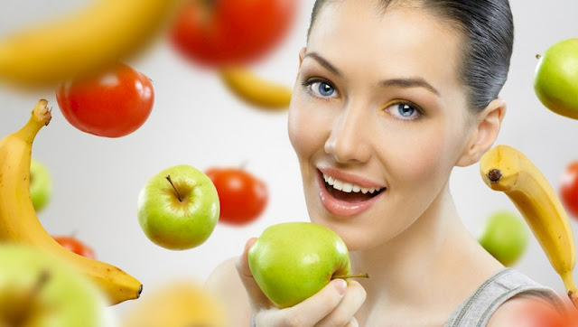 Top 7 Healthy Foods That Give You Glowing Skin