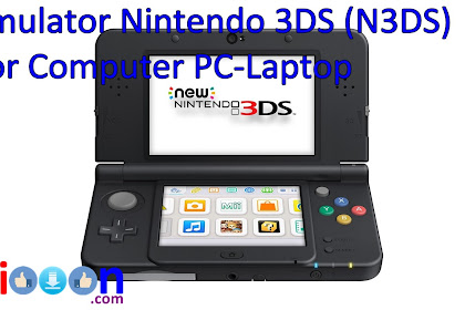 How to Download Emulator and Play Game Nintendo 3DS Free for PC Laptop