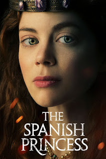 The Spanish Princess Temporada 1 audio latino