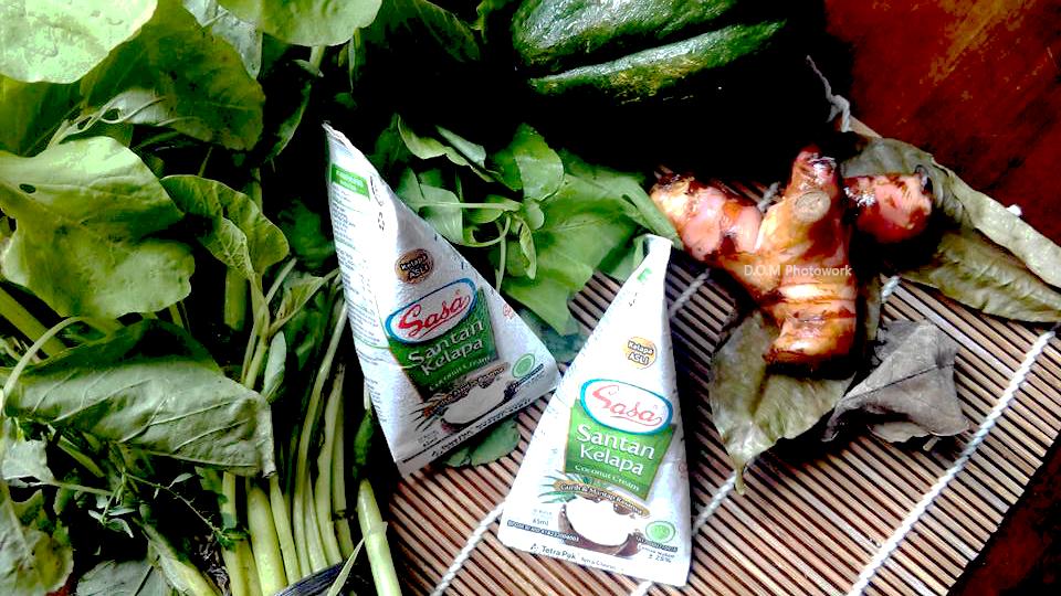 Resep Masakan Sayur Bobor Cocok Untuk Buka Puasa