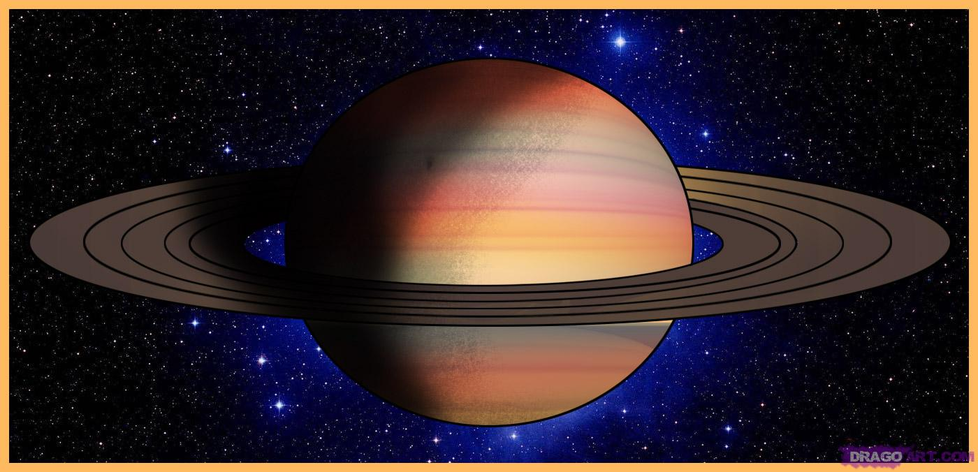 NASA Scientist Say UFOs Can Be Found In Saturn's Rings ...