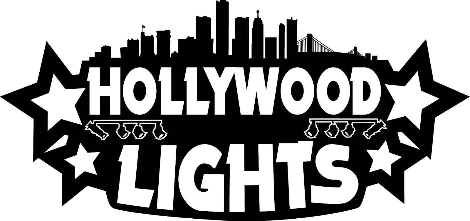 HoLLyWood LiGhTs: ThE BlOg EdITioN