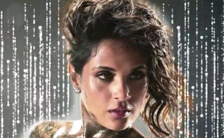 Mohe Aaye Na Jag Se Laaj Lyrics - Cabaret (2016) | Neeti Mohan | Richa