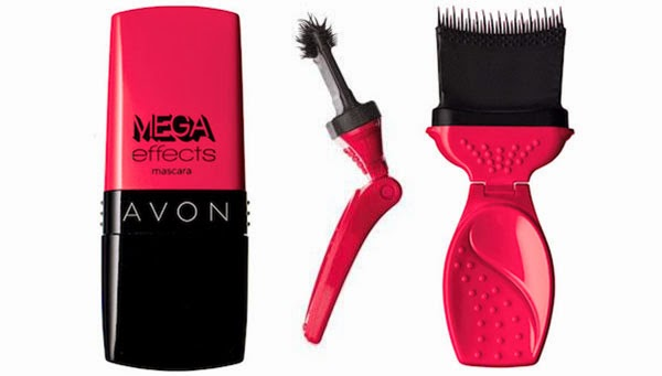 MASCARA AVON MEGA EFFECTS - Avon Shop Online