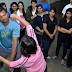 Imparting self-defence training to girls and young women all over the State