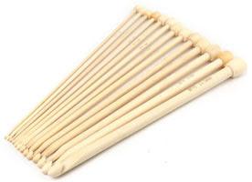 crochet hooks,  bamboo hooks