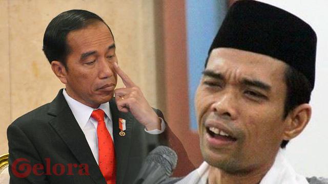 Pengamat: Larangan Ceramah Abdul Somad Bisa Rugikan Jokowi