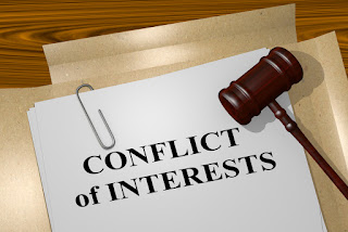 paralegals and conflict of interest