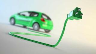 A luglio forte incremento di vendite per le auto elettriche