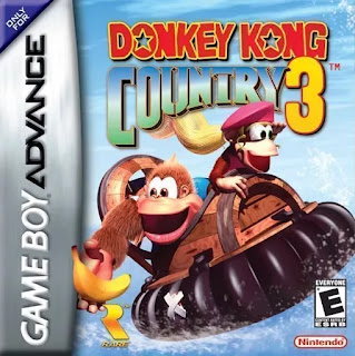 Donkey Kong Country 3 ( BR ) [ GBA ]