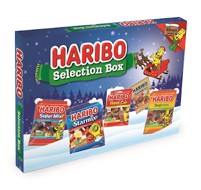 HARIBO Selection Box