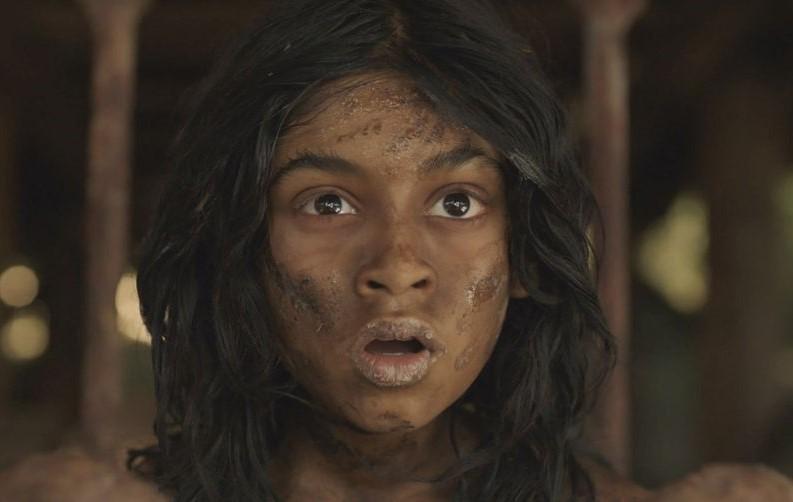 """Trailer de """"Mogli"""" apresenta uma versão mais sombria sobre O Livro da Selva"""