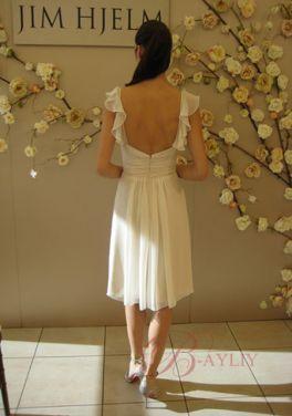 Kleid nach mass selber nahen