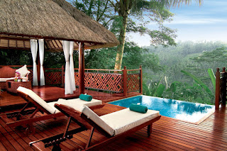 Job Vacancy as Waiter at Kupu-Kupu Barong villa & Tree Spa