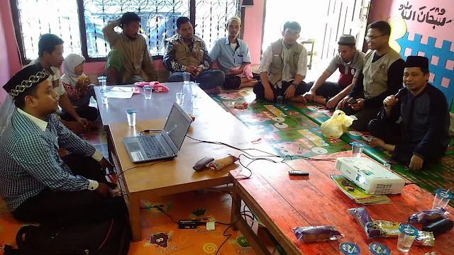 Bekali Pemahaman Ber-Medsos, PKS Medan Barat Gelar Tatsqif Kehumasan