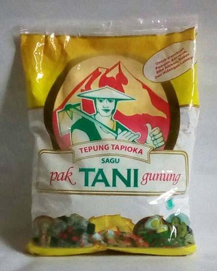 Apakah Tepung Tapioka Sama Dengan Tepung Sagu : apakah, tepung, tapioka, dengan, Tepung,
