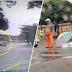 (Video) Pejalan kaki maut dirempuh van ketika melintas di garisan pejalan kaki