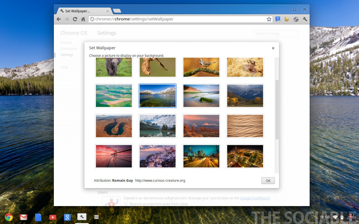 Google Chrome OS download ISO file - Techocious- The Tech Blog