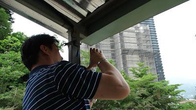 淡水馥人灣-O2O建築營造縮時攝影工程A-Pro方案