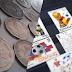Que coleccionar monedas o sellos postales