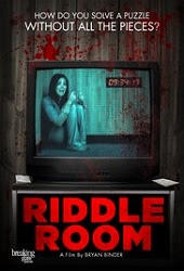 Riddle Room 2016 watch full horror movie online