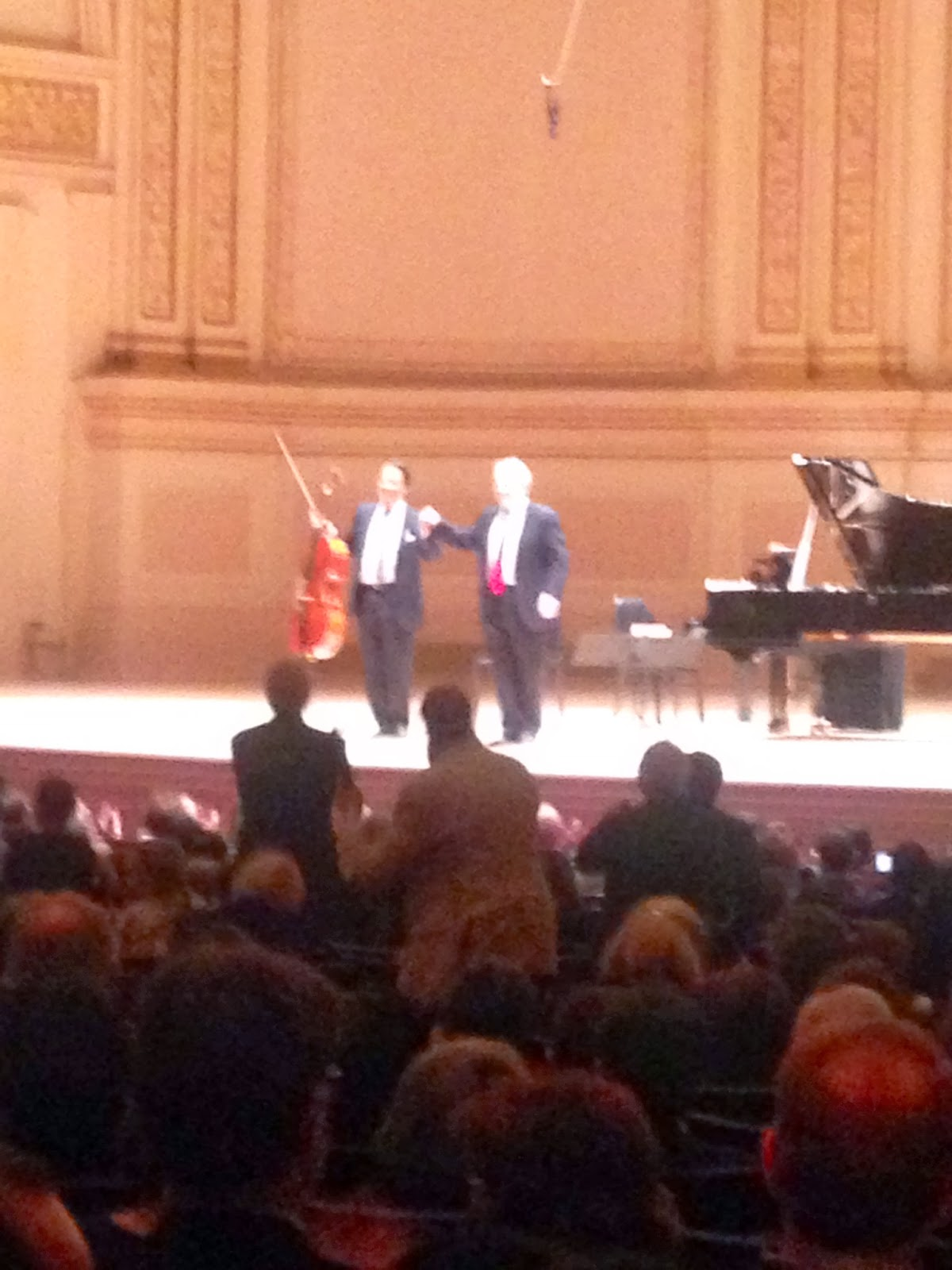 yo-yo ma and emanuel ax