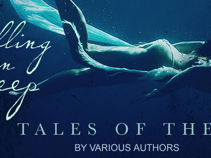 YA Bound Book Tours Blitz for the Falling in Deep Collection, Interview with Eli Constant, & Signed Book Giveaway!