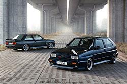 VW i BMW