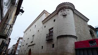 País Vasco, Álava, Vitoria-Gasteiz.