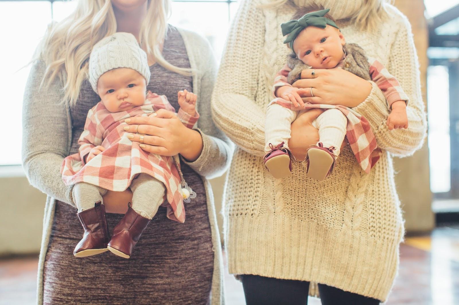 baby Style, Mommy & Me Style, Utah Fashion Blogger