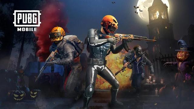 موعد تحديث لعبة ببجي الموسم الثامن 8 pubg mobile الاسلحة الجديدة في السيزون الجديد