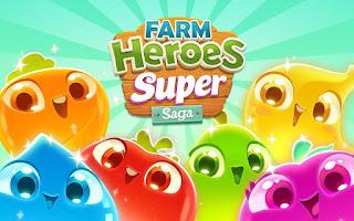 farm heroes super saga apk