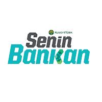 Kuveyt Türk Bankası Senin Bankan Markasının Logosu